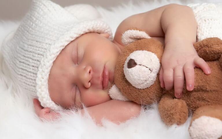 Белый шум для новорожденных