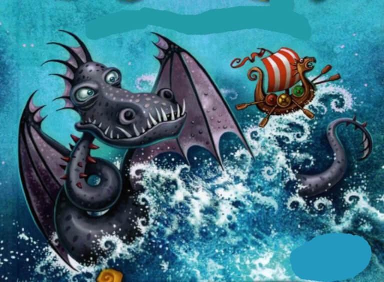 Как разозлить дракона